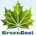 GreenCool Антифриз GС4010 жёлтый, готовый, 1кг