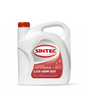 SINTEC антифриз  LUX G12  613500  1кг