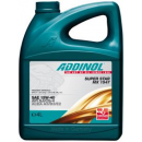 ADDINOL Super Star MX 1547: SAE 15W-40, 4л.