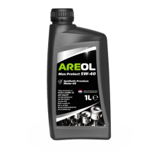Areol Max Protect 5W-40, 1л.