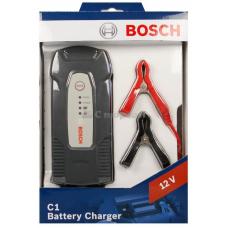 Bosch Автоматическое зарядное устройство Bosch C1