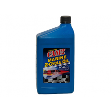 CAM2 MARINE 2-CYCLE ENGINE OIL TC-W3 0.946л