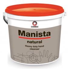 COMMA MANISTA Natural HAND CLEANSER, очищающая паста для рук 700мл