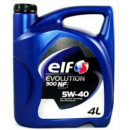 ELF Evolution 900 NF 5W-40 4л