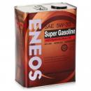 ENEOS Super Gasoline SM 5W-30 4л