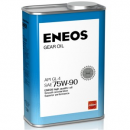 ENEOS Gear oil GL-4 75W-90 1л