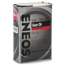 ENEOS Gear oil GL-5 75W90 1л