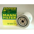 MANN FILTER W920/21