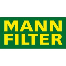 MANN фильтр масляный  HU819x