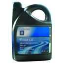 GM Motor Oil Semi Synthetic 10W-40 5л