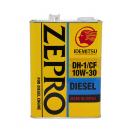 Idemitsu Zepro Diesel CF DH-1 10W-30 4л