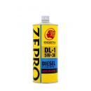 Idemitsu Zepro Diesel DL-1  5W-30 1 л