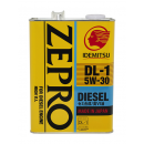 Idemitsu Zepro Diesel DL-1  5W-30 4 л