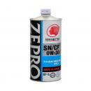 Idemitsu Zepro Touring Pro 0W-30 SN/CF GF-5 1л