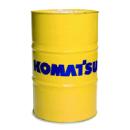 KOMATSU DIESEL ENGINE OIL EO10W-30DH 209л