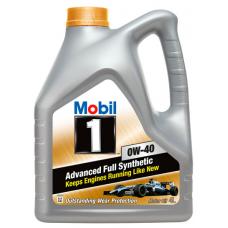 Mobil 1™ FS 0W-40 4л