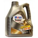MOBIL SUPER 3000 5W-40 DIESEL 5W-40 4л