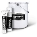 Nano Grease Universal M (Nano Black) 18кг