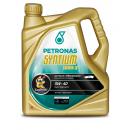 Petronas Syntium 3000 E 5W-40, 4л.