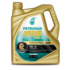Petronas Syntium 7000 E 0W30, 4л.