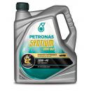 Petronas Syntium 800 EU 10W-40, 4л.