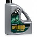 Petronas Syntium Racer X1  10W-60, 4л.