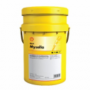 Shell Mysella S5 N 40 20л