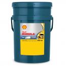 Shell Rimula R5 Е 10W-40 20л