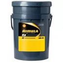 Shell Rimula R6 М 10W-40 20л