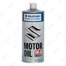 SUZUKI MOTOR OIL 0W-20 1л