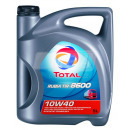 Total Rubia TIR 8600 10W-40 5л