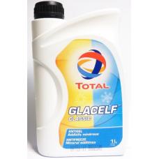 Антифриз-концентрат  Total GLACELF CLASSIC 1л
