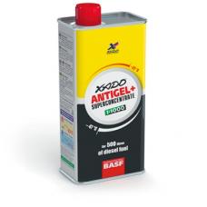 XADO ANTIGEL+ суперконцентрат 1:1000 для дизельного топлива 100мл