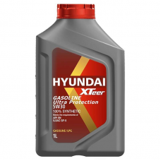 Hyundai XTeer Gasoline Ultra Protection 5W-30 1л