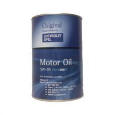 Fanfaro General Motors Dexos2 LongLife 5W-30 1л